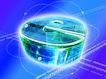 网际网络0014,网际网络,科技,鸟巢 星点 围绕