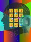 创意资讯0084,创意资讯,科技,数字 头脑 输入