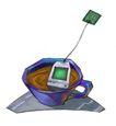 e世界0012,e世界,科技,茶杯 浸泡 茶叶