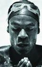 赛场竞技0192,赛场竞技,运动,祈祷 潜水 脸部特写