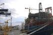 工业类影0017,工业类影,工业,海船 停靠 装载
