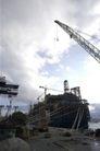 工业类影0067,工业类影,工业,吊车 船舶 运输