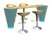 家具模型0181,家具模型,装饰,椅子 家具