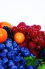 鲜味食物0034,鲜味食物,农业,绿叶 葡萄 紫色水果