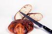 鲜味食物0066,鲜味食物,农业,面包 黄油 刀子