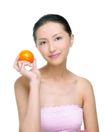 健康美容0067,健康美容,休闲保健,桔子 美容 爱人