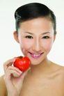 健康美容0081,健康美容,休闲保健,保健 休闲 西红柿