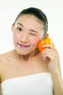 健康美容0093,健康美容,休闲保健,辣椒 眼睛 调皮