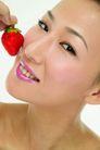 健康美容0095,健康美容,休闲保健,草莓 水果 美味