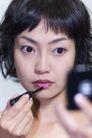 美容彩妆0028,美容彩妆,休闲保健,观看 红唇 美女