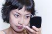 美容彩妆0049,美容彩妆,休闲保健,画眉毛