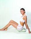 美容保养0111,美容保养,休闲保健,运动 保健 姿势