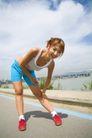 瑜珈美体0045,瑜珈美体,休闲保健,运动女孩