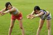 瑜珈美体0047,瑜珈美体,休闲保健,做运动