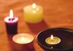 SPA物件0094,SPA物件,休闲保健,烛光 香气 熏香