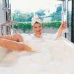 香氛沐浴0043,香氛沐浴,休闲保健,享受