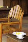 醉心巴厘岛SPA0074,醉心巴厘岛SPA,休闲保健,实木 靠背椅 茶几