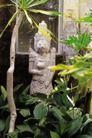 醉心巴厘岛SPA0140,醉心巴厘岛SPA,休闲保健,巴厘岛人物雕像