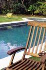 醉心巴厘岛SPA0148,醉心巴厘岛SPA,休闲保健,木制躺椅