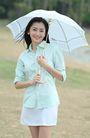 清秀佳人0033,清秀佳人,休闲保健,清秀 佳丽 太阳伞