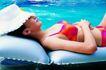 池伴佳偶0097,池伴佳偶,休闲保健,日光浴 放松 生活