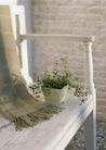 生活空间0080,生活空间,休闲生活,窗口 围巾 小草