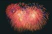 礼花焰火0041,礼花焰火,休闲生活,精美的烟火