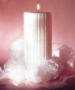 温馨烛光0023,温馨烛光,休闲生活,蛋糕 生日 烛火