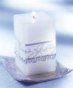 温馨烛光0034,温馨烛光,休闲生活,垫板 灯芯 方烛