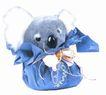 礼物0045,礼物,休闲生活,小浣熊