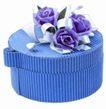 礼物0062,礼物,休闲生活,玫瑰 紫色 盒子