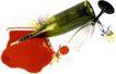 情人礼品0039,情人礼品,休闲生活,瓶子 玻璃杯 静物