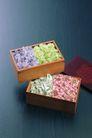 情人礼品0051,情人礼品,休闲生活,桌面 盒子 花瓣