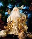 圣诞节0011,圣诞节,休闲生活,圣诞老人 礼物 华丽 圣诞树 白胡子