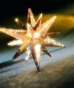 圣诞节0012,圣诞节,休闲生活,多角 星座 吉利