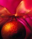 圣诞节0021,圣诞节,休闲生活,铃铛 圣诞节 红绸