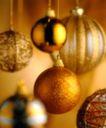 圣诞节0023,圣诞节,休闲生活,彩球 装饰 节日