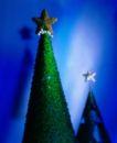 圣诞节0030,圣诞节,休闲生活,圣诞树 过节 五角星