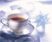 圣诞节0040,圣诞节,休闲生活,咖啡 茶杯 碟子