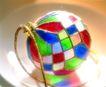 圣诞节0041,圣诞节,休闲生活,彩球