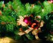 圣诞节0044,圣诞节,休闲生活,圆球饰物