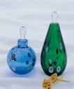 玻璃瓶0037,玻璃瓶,休闲生活,大小 花饰 花朵