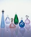 玻璃瓶0038,玻璃瓶,休闲生活,款式 香味 倒影