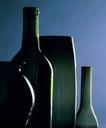 玻璃瓶0041,玻璃瓶,休闲生活,几个容器