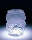 玻璃瓶0045,玻璃瓶,休闲生活,磨砂玻璃