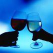 玻璃物品0026,玻璃物品,休闲生活,碰杯 喝酒 白酒