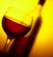 玻璃物品0043,玻璃物品,休闲生活,红色酒液