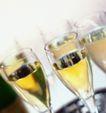 玻璃物品0078,玻璃物品,休闲生活,酒杯 倒满 端盘