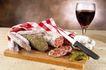 葡萄酒0015,葡萄酒,休闲生活,水果刀 毛巾 砧板