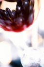 葡萄酒0032,葡萄酒,休闲生活,葡萄 果粒 影像